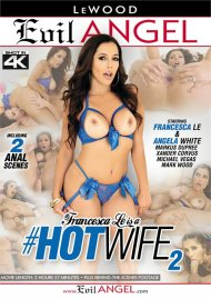 Francesca Le Is A #Hotwife 2 Porn Video