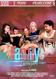 Family Swingers Porn Video