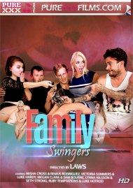 Family Swingers Porn Video