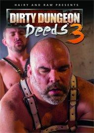Dirty Dungeon Deeds Vol. 3 image