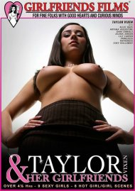 Buy Taylor Vixen & Her Girlfriends