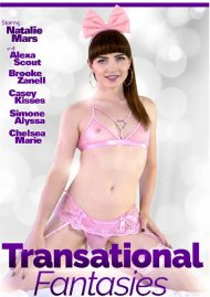Transational Fantasies Porn Video