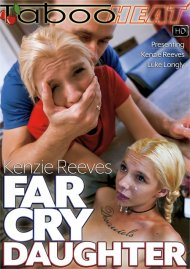 Kenzie Reeves in Far Cry Daughter image