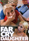 Kenzie Reeves in Far Cry Daughter Boxcover