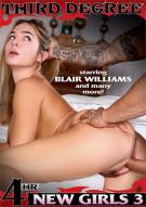 New Girls 3 Porn Video