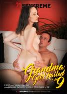 Grandma Gets Nailed #9 Porn Video