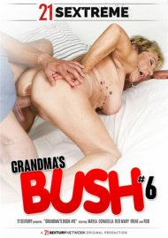 Grandma's Bush 6 Porn Video