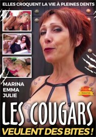 Starving Cougars Porn Video