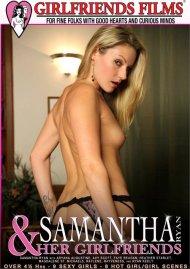 Samantha Ryan & Her Girlfriends Porn Video