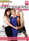 Secret Horny Housewife Threesomes Boxcover