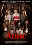 Anne: A Taboo Parody Porn Movie