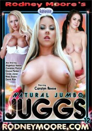 Natural Jumbo Juggs 12 Porn Video