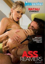 Ass Reamers 2 Porn Video