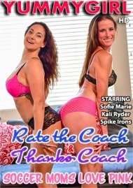 Soccer Moms Love Pink: Rate the Coach & Thanks Coach Porn Video