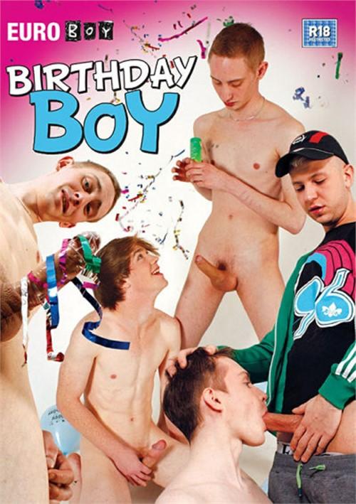 Birthday Boy Porn