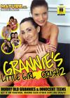 Grannie's Little Girl Crush 2 Boxcover