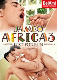 Jambo Africa 3: Just for Fun image