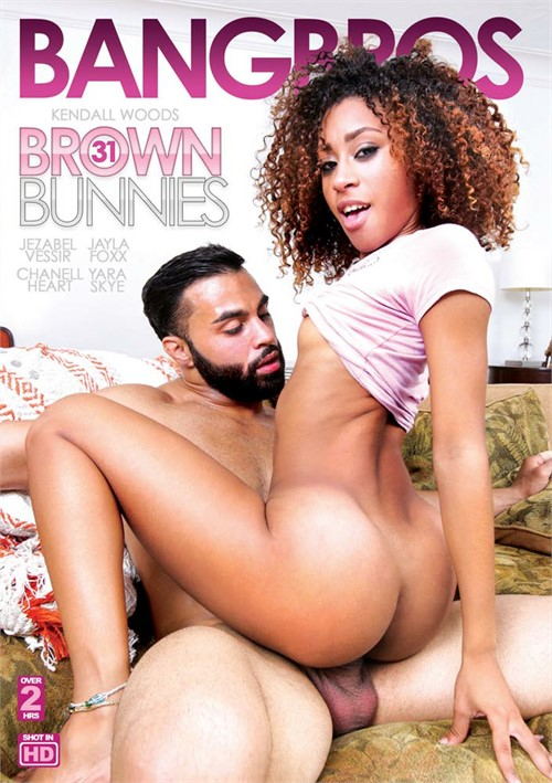 Brown Bunnies Vol. 31