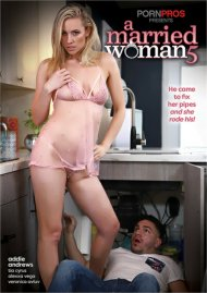 Married Woman 5, A image
