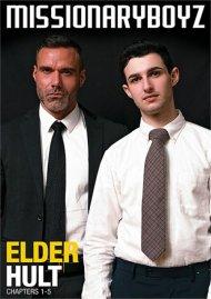 Elder Hult: Chapters 1-5 image