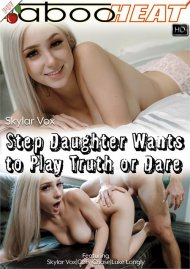 Skylar Vox in Step Daughter Wants to Play Truth or Dare image