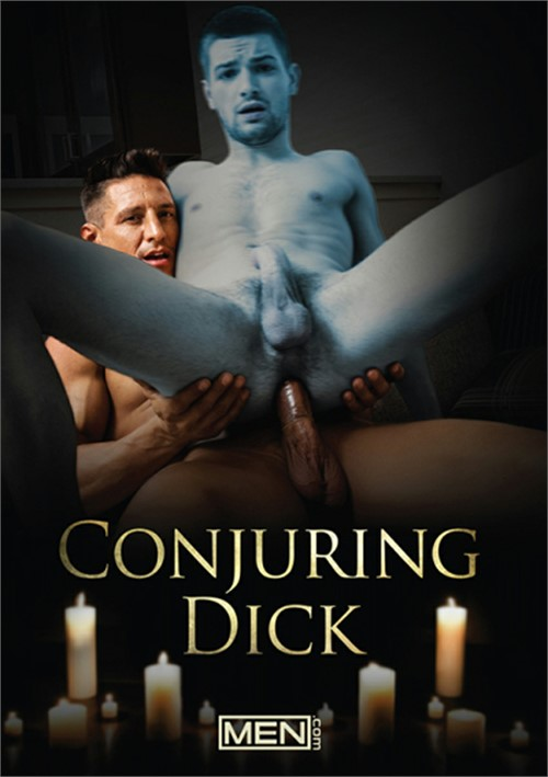 Conjuring Dick Front Cover