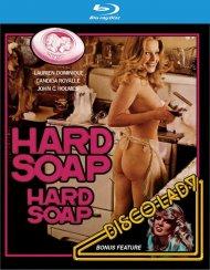 Hard Soap Hard Soap / Disco Lady Blu-ray