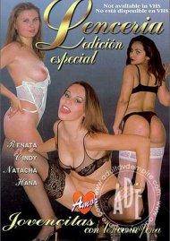 Lenceria Edicion Especial Porn Movie
