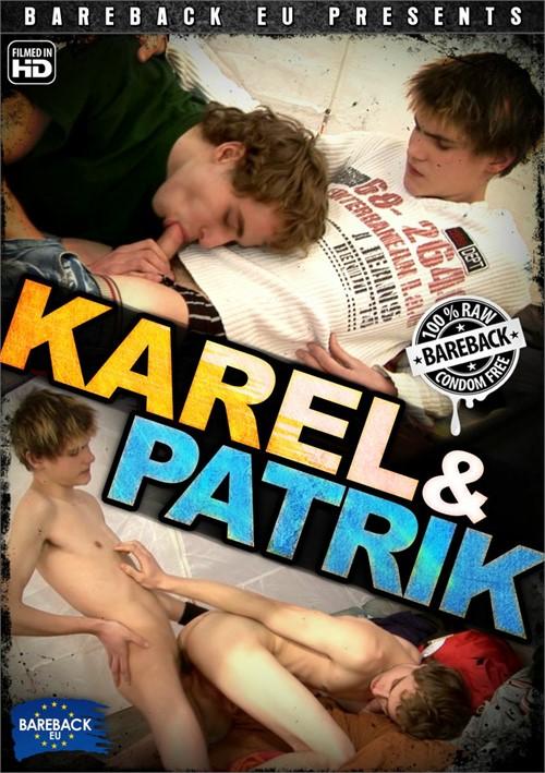 Karel Fox and Patrik Janovic Boxcover