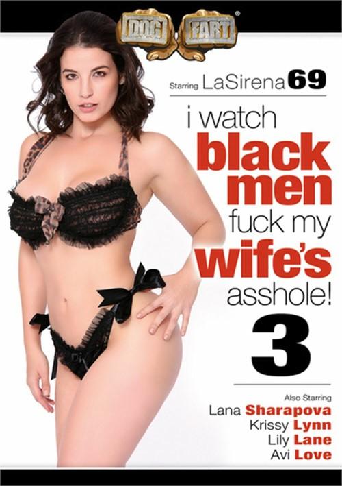 I Watch Black Men Fuck My Wifes Asshole! 3