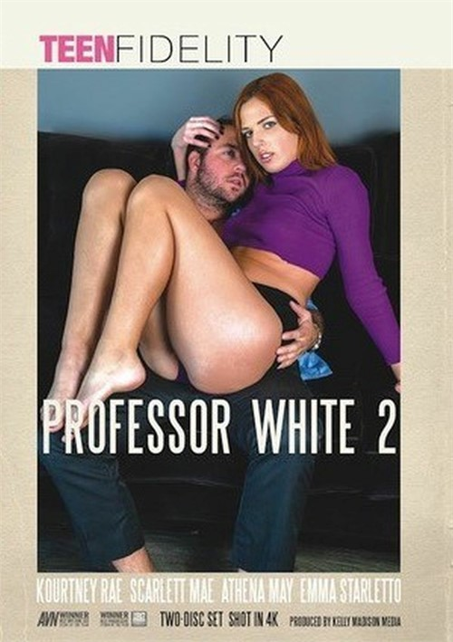 Professor White 2