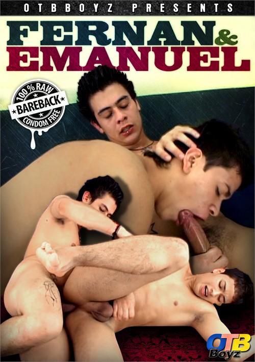 Fernan & Emanuel Boxcover