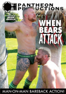 When Bears Attack Boxcover