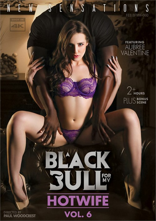 A Black Bull For My Hotwife 6