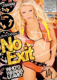 No Exit Porn Video