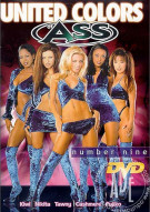 United Colors of Ass 9 Porn Movie