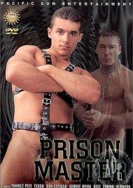 Prison Master Gay Porn Movie