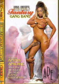 Anna Amore's Fantasy Gang Bang