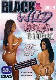 Black & Wild Vol. 9 Porn Movie