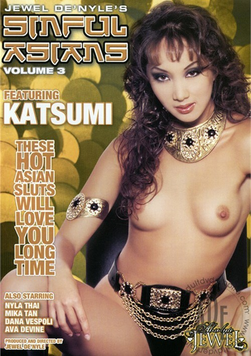 Sinful Asians 3