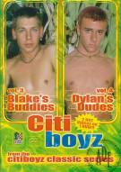 Blakes Buddies/Dylans Dudes Porn Movie