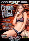 Cream Filled Boxcover