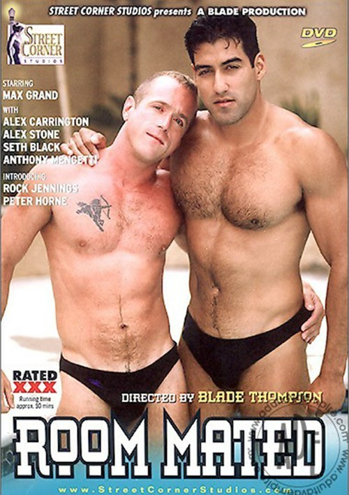 Max grand gay porn