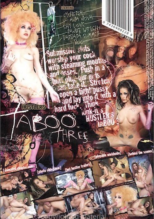 Taboo 3 porn