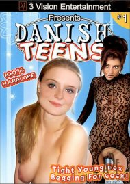 Danish Teens #1 Porn Video