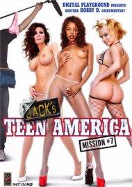 Teen America: Mission #7