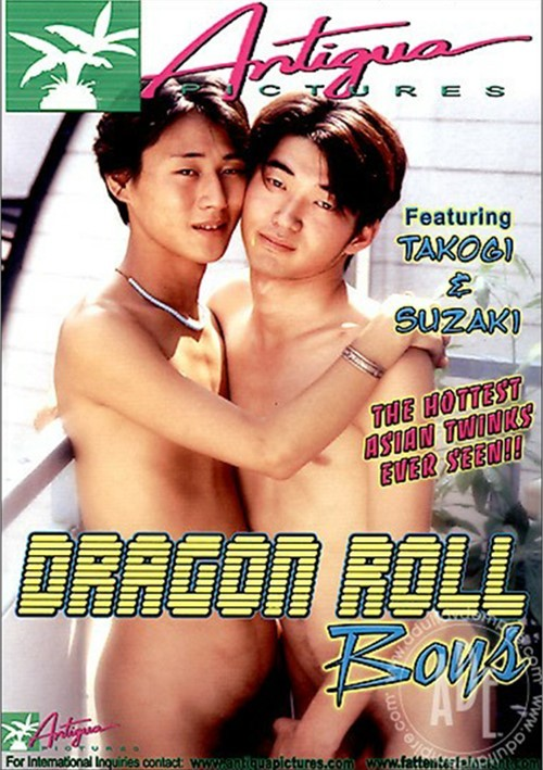 Dragon Roll Boys