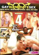 Gay Blind Date Sex 4 Porn Video