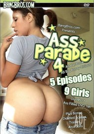 Assparade 4 Porn Movie