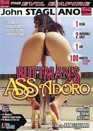 Buttmans Ass Adoro Porn Movie